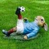 Messi The Squirrel