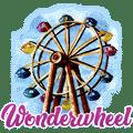 Wonderwheelstore | 20 | Wonderwheel Store Logo