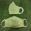 Macrame Tote Bag – Teal Green