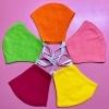 Pack of Solid Color Masks (Set of 10)