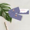 Paperdom Rakhi Gift Hamper – Eco friendly Stationery box, Brown